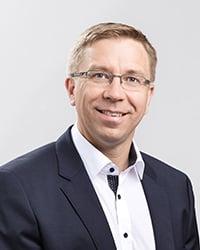 Kuvassa Antti Koivula.