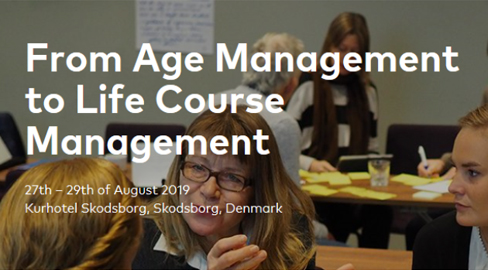 From Age Management to Life Course Management