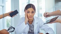 Työn keskeyttäminen – miten teet sen viisaasti?