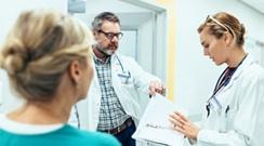 Hoitotyöläinen, laita aivokuorma kuriin
